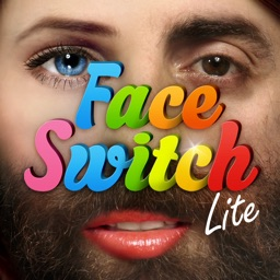 Face Switch Lite - Swap & Mix