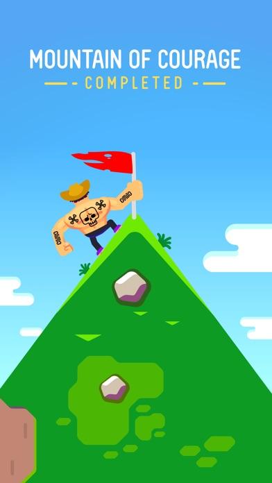 Rocky Climb screenshot 2