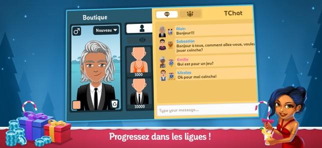 Exoty Tarot 3, 4 ou 5 joueurs dans l App Store eeaa288a9d9b