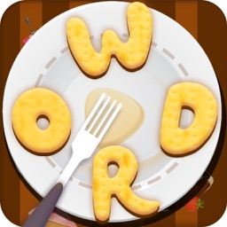 Word Cooking - Word Search Puzzle