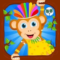 Codes for Five Little Monkeys Jumping Hack