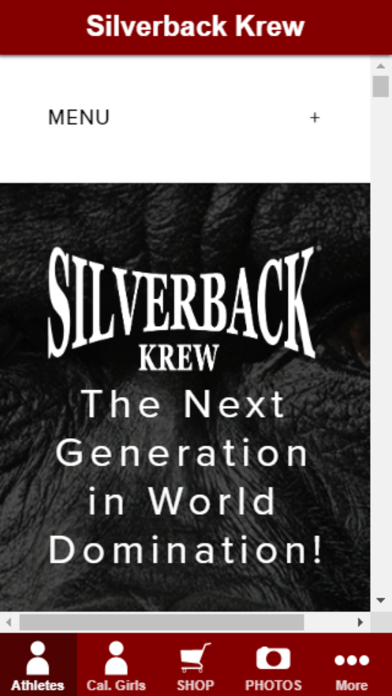 Silverback Krew screenshot one