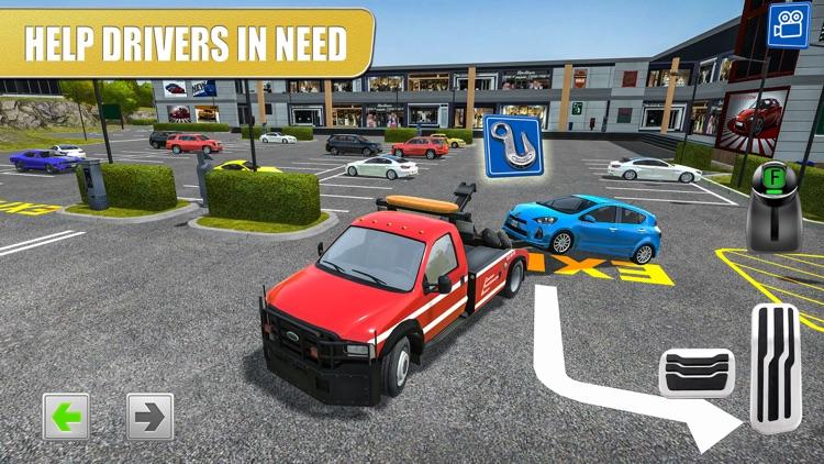 Gas Station 2: Highway Service screenshot-3
