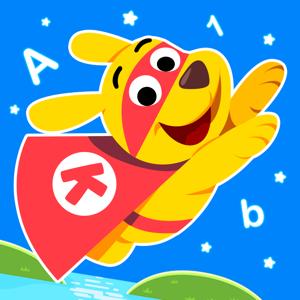 Kiddopia - ABC Toddler Games ios app