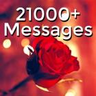 Mensagens Desejos SMS Coleção icon