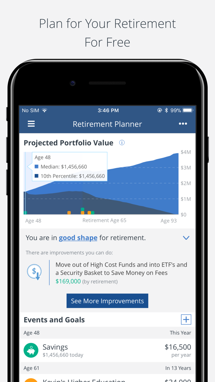 Personal Capital Screenshot