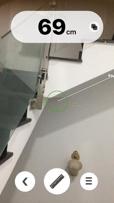 ポケ巻尺-Pocket Tapeのおすすめ画像3