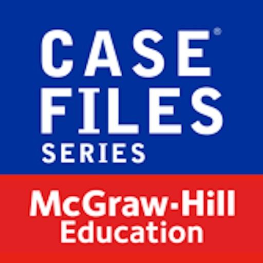 Case Files Series - LANGE