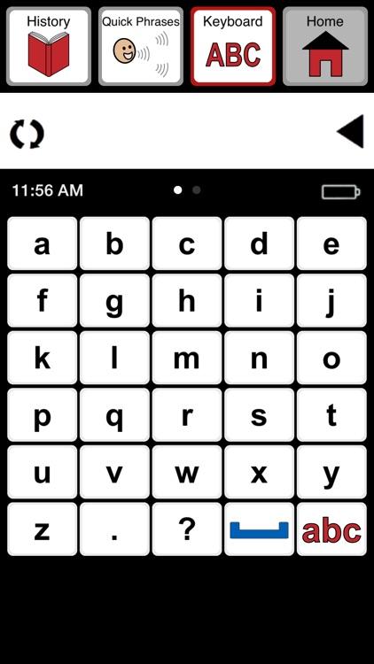 Sono Flex screenshot-3