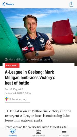 rockport shoes geelong advertiser news australia - 956201