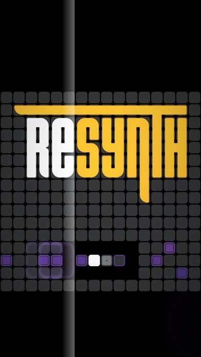 Resynth Screenshots