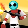 绝地Q版:刺激火力枪战游戏