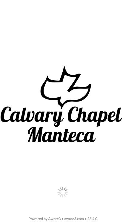 Calvary Chapel Manteca