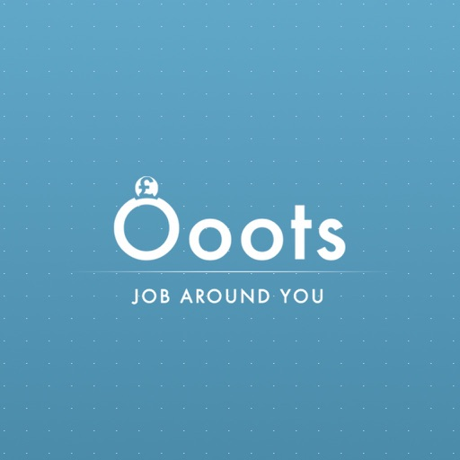 Ooots: get it done iOS App