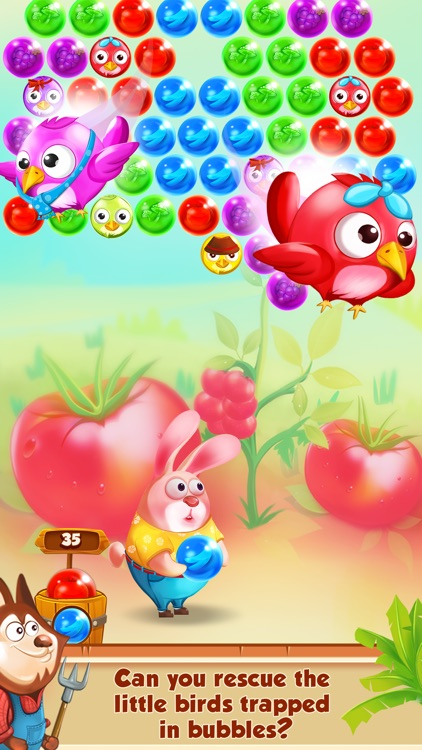 Bubble Farmer screenshot-1