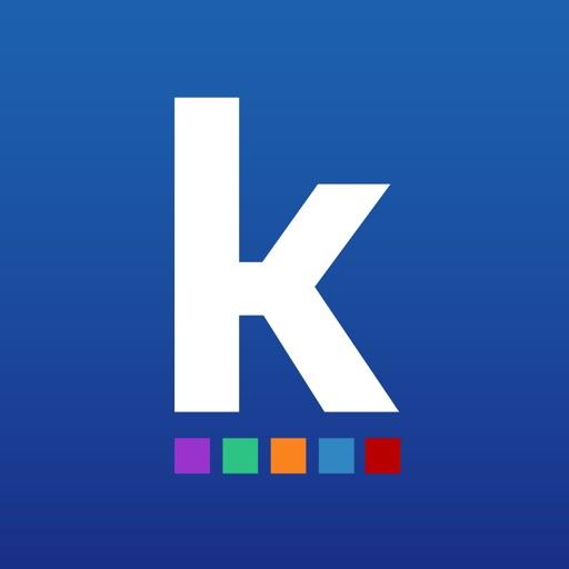 Knovio Video Presentations iOS App