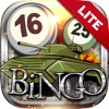 Bingo and Casino Vegas For World War Warriors