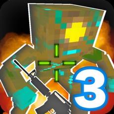 Activities of Death Blocks 3