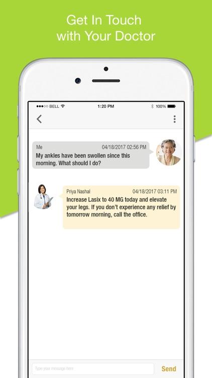 Medocity Home Health screenshot-3
