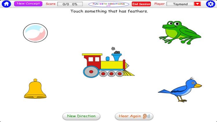 Fun With Directions Lite screenshot-3