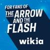 FANDOM for: Arrow & The Flash