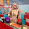 ハッピー おばあちゃん ショッピング 市場