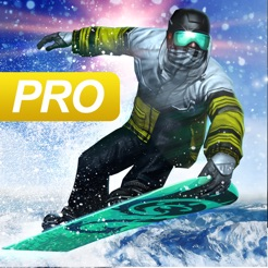 Snowboard Party World Tour Pro