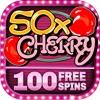 50x Cherry Slots Vegas