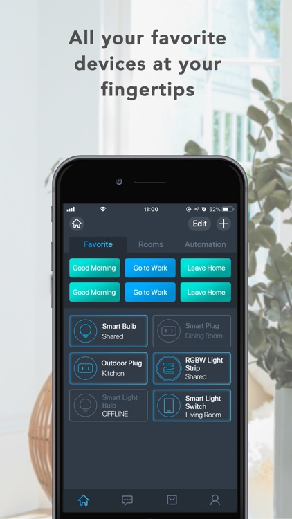 PlusMinus - Smart Home screenshot-0