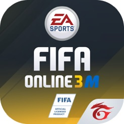 ‎FIFA Online 3 M by EA Sports™