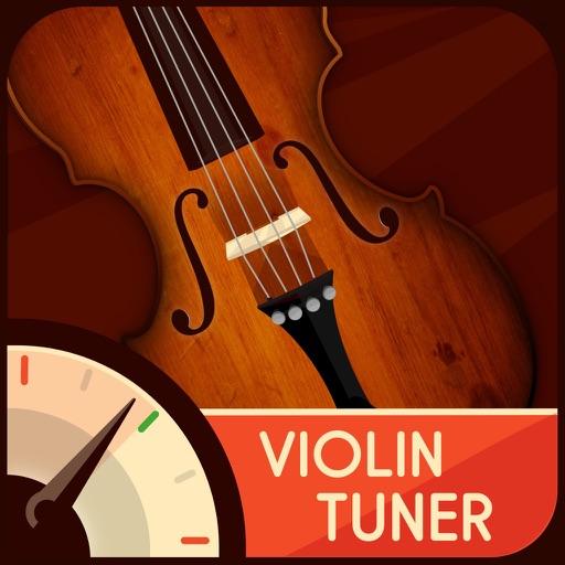 Violin Tuner Master