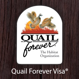 Quail Forever Visa