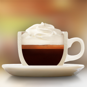 The Great Coffee App app