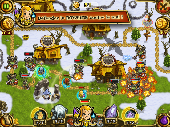 Screenshot #5 pour Guns'n'Glory Heroes