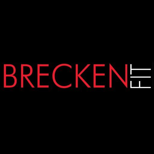 Brecken Fit app logo