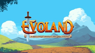 Screenshot for Evoland in China App Store