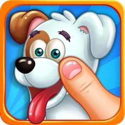 Tap the Dog : Multitap