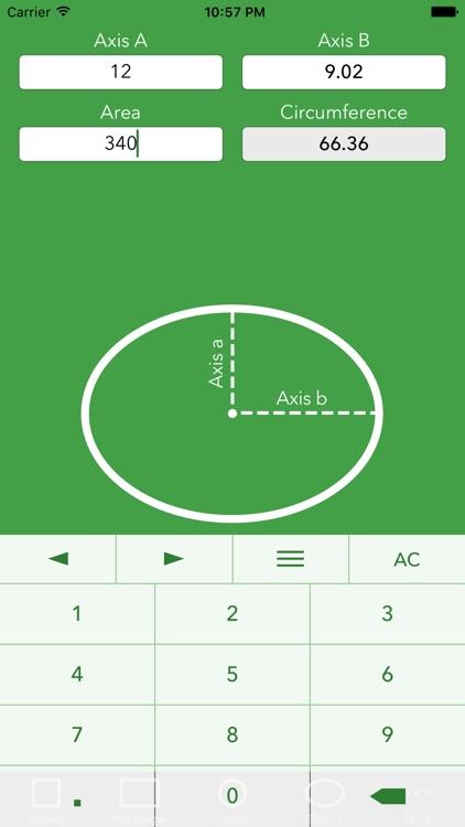 Geomulator screenshot-3