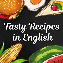 Tasty Recipes in English