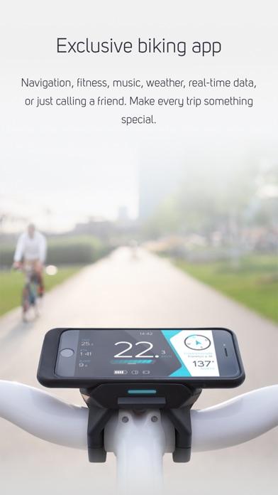 COBI.bike Screenshots