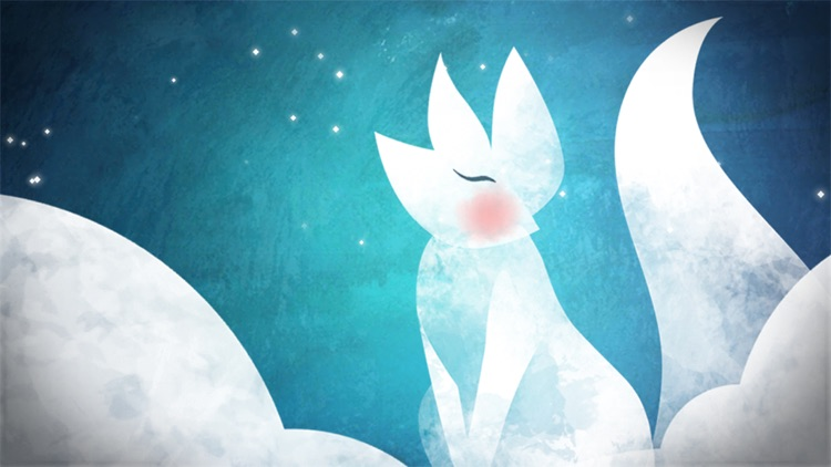 STELLAR FOX - drawing puzzle screenshot-3