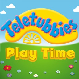 Teletubbies Play Time