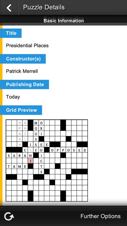 Devarai Crosswords screenshot-5