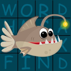 Activities of Kids Word Search - Word Puzzle