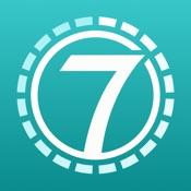 Seven - 7-минутная тренировка