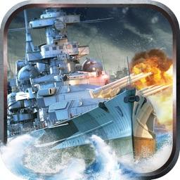 航海世界-太平洋行动巅峰对决