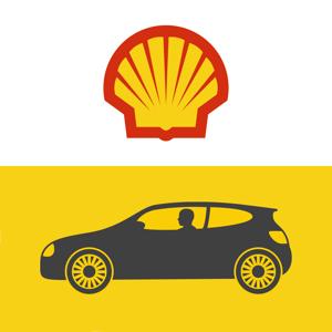 Shell US Navigation app