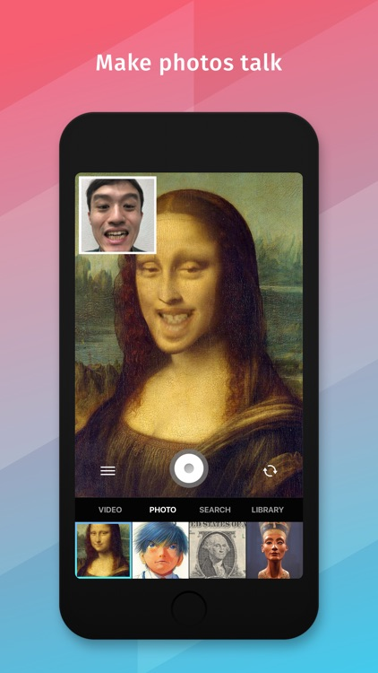Xpression: Next-Gen Face Swap