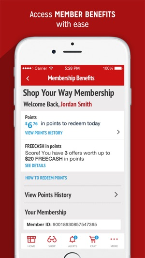 Kmart Shop Save On The App Store