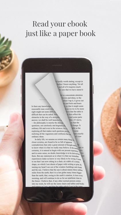 Media365 Book Reader